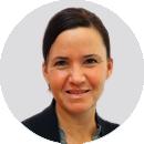 Vera Gollner, Head of Center of Excellence Trade und Client Partner, itelligence AG