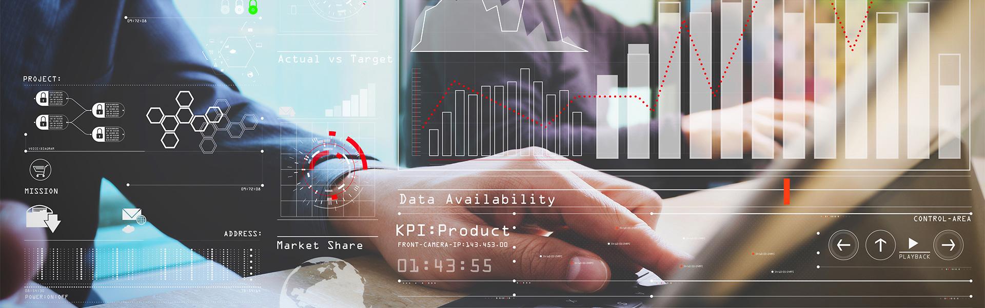 Virtuelle Fachtagung: NextGen Analytics für Management und Fachbereiche